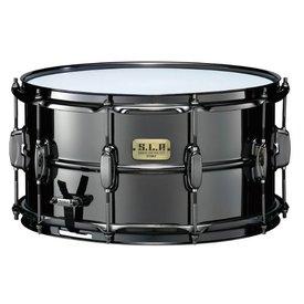 TAMA TAMA S.L.P. Big Black Steel Limited Edition 8''x15'' snare drum
