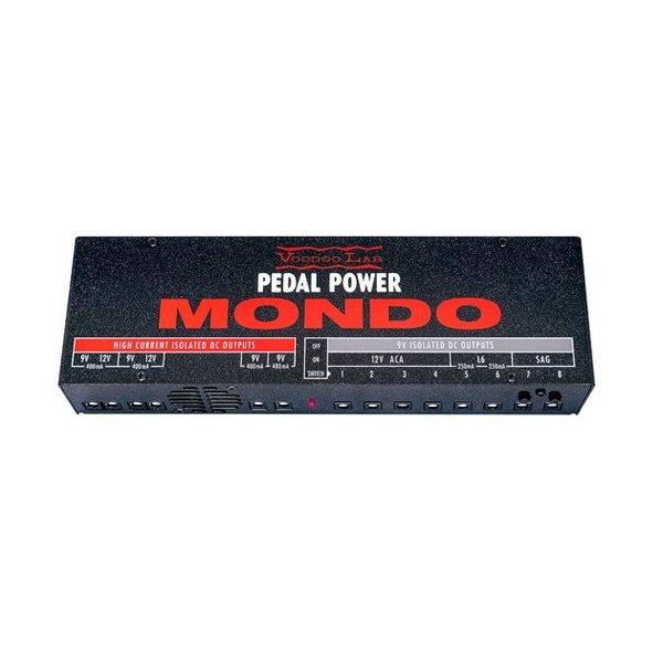 Voodoo Lab Voodoo Lab Pedal Mondo 120V