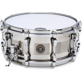 TAMA Tama 6''x14'' Starphonic Stainless Steel Snare Drum