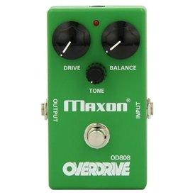 Maxon Maxon OD808 Guitar Overdrive Pedal - Used