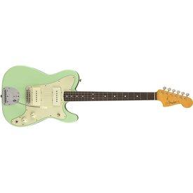 Fender Fender Limited Edition Jazz Tele Rosewood Surf Green