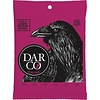 Martin Darco D930 Electric Guitar Strings Extra Light, PINK