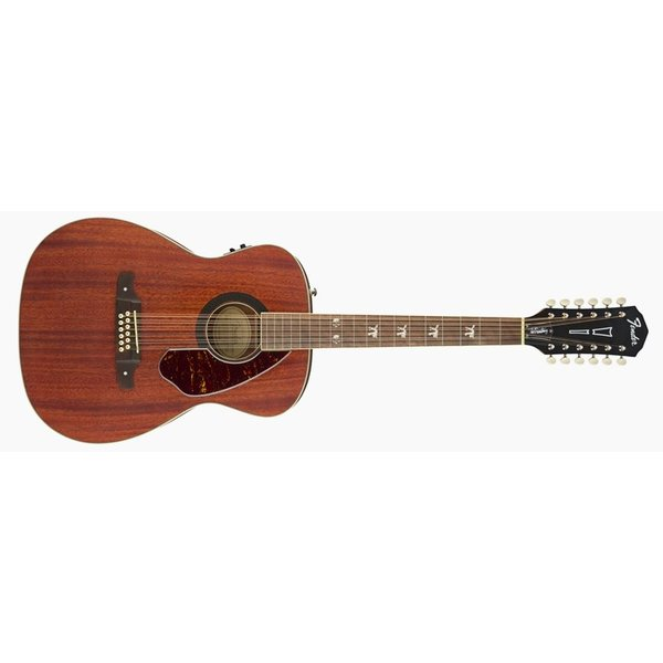 Fender Tim Armstrong Hellcat-12, Natural