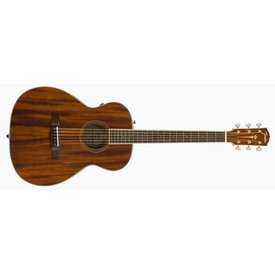 Fender PM-TE Standard Travel, All-Mahogany