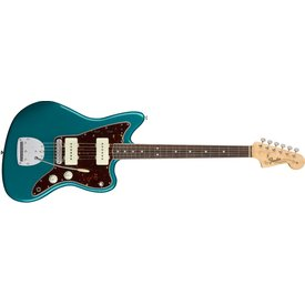 Fender American Original '60s Jazzmaster, Rosewood Fingerboard, Ocean Turquoise