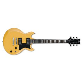 Ibanez Ibanez GAX 6str Electric Guitar - Mustard