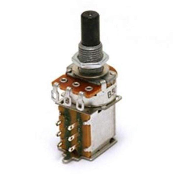 Fender 500K Push/Pull Potentiometer
