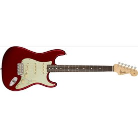 Fender American Original '60s Stratocaster, Rosewood Fingerboard, Candy Apple Red