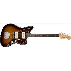 Fender American Original '60s Jazzmaster, Rosewood Fingerboard, 3-Color Sunburst