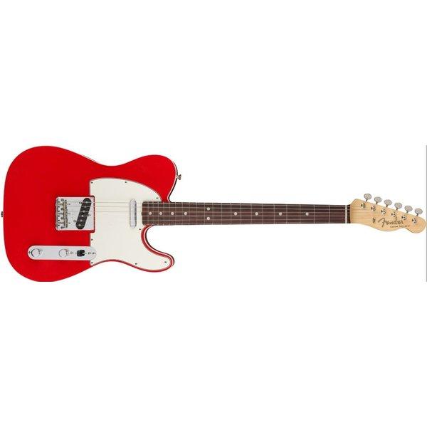 Fender American Original '60s Telecaster, Rosewood Fingerboard, Fiesta Red