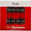 Gen 4 Noiseless Jazz Bass Pickups, Set of 2