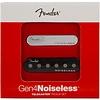 Gen 4 Noiseless Telecaster Pickups, Set of 2