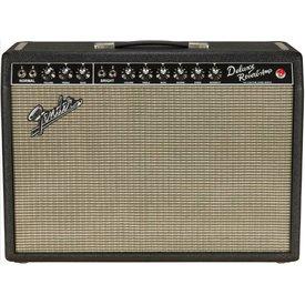 Fender 64 Custom Deluxe Reverb, 120V