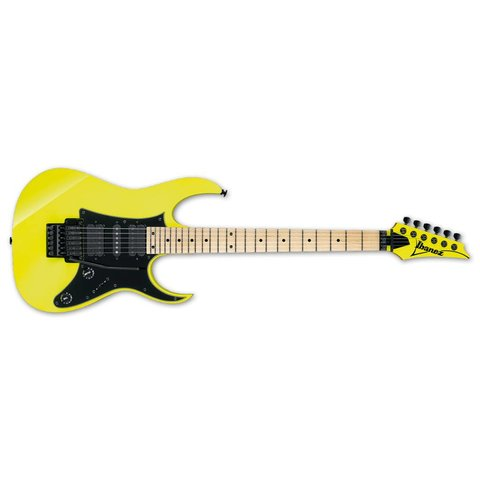 Ibanez RG Genesis Collection 6str Electric Guitar - Desert Sun Yellow
