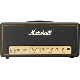 Marshall Marshall Origin 20H 20W EL34 Head w/FX Loop, Boost, & Switchable Power