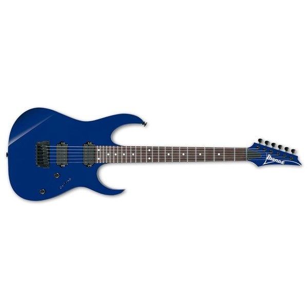 Ibanez Ibanez RG Genesis Collection 6str Electric Guitar - Jewel Blue