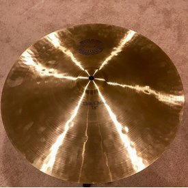 Paiste Used Paiste Sound Formula 18'' Thin China