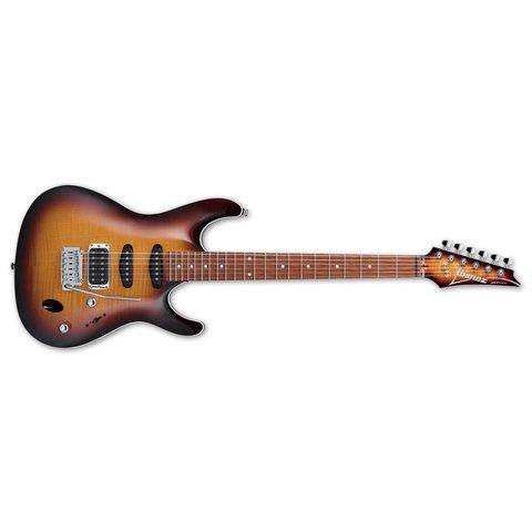 Ibanez SA Standard 6str Electric Guitar - Violin Sunburst