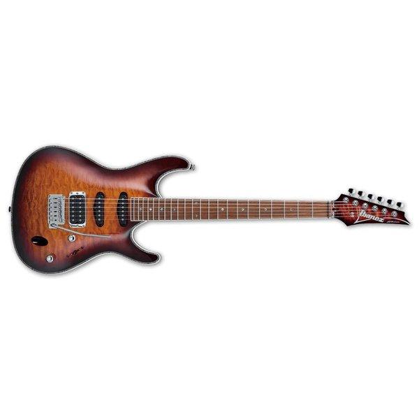 Ibanez Ibanez SA Standard 6str Electric Guitar - Antique Brown Burst