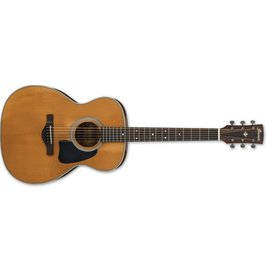 Ibanez Ibanez AVC Artwood Thermo-Aged 6Str Acoustic Guitar - Antique Natural Semi Gloss