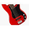 Fender Squier Affinity Series Precision Bass PJ, Race Red