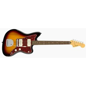 Fender Custom Shop Fender Squier Vintage Modified Jazzmaster, 3 Color Sunburst