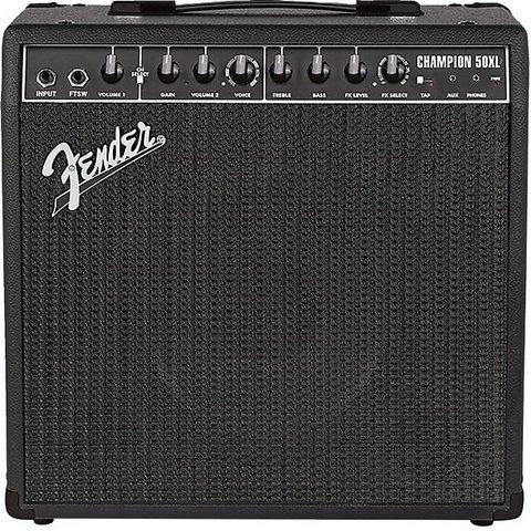 Fender Champion 50XL 120V