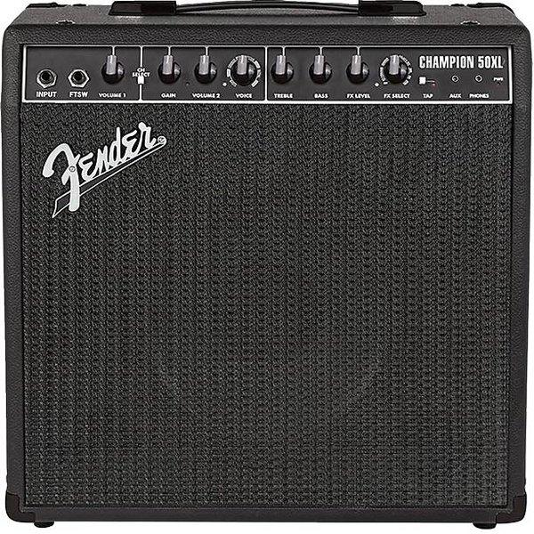 Fender Fender Champion 50XL 120V