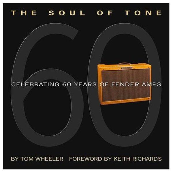 Fender Book - Soul of Tone