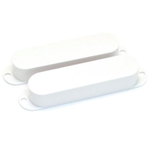 Pickup Covers, '65 Mustang White (2)