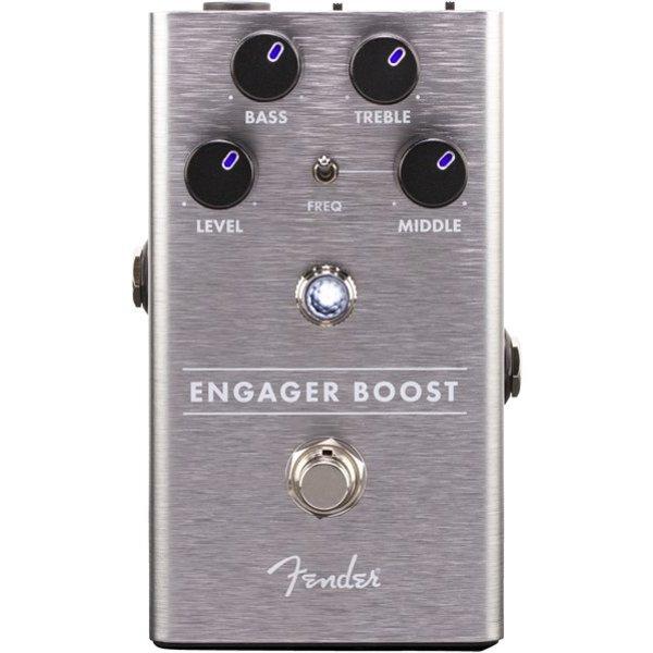 Fender Fender Engager Boost