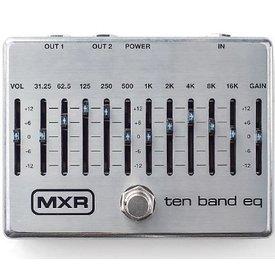 MXR Dunlop M108S MXR 10 Band GEQ - Used