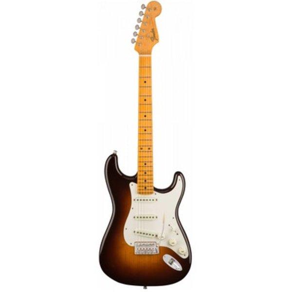 Fender Custom Shop Lush Closet Classic Postmodern Strat, Maple Fingerboard, Wide-Fade Chocolate 2-Color Sunburst