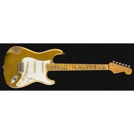 Fender Custom Shop 2018 58 STRAT HVY REL - AHLE