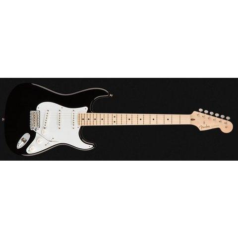 Eric Clapton Signature Stratocaster, Maple Fingerboard, Black