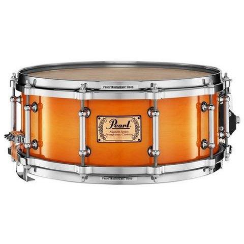 Pearl Symphonic 14'' x 5.5'' Concert Snare Drum