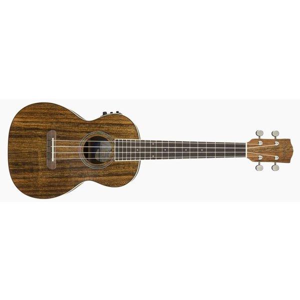 Fender Rincon Tenor Uke, Natural