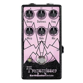 EarthQuaker Devices Earthquaker Devices Transmisser Resonant Reverberations - Used