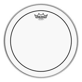 Remo Remo 12'' Pinstripe Clear Crimplock Marching Tenor Drum Head