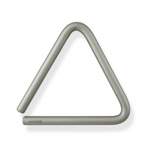 Grover Pro Percussion 6'' Super-Overtone Triangle
