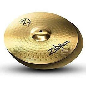 Zildjian Zildjian PLZ14T 14'' Planet Z Hi Hat Top