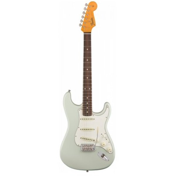 Fender Custom Shop Lush Closet Classic Postmodern Strat Rosewood Fingerboard, Olympic White