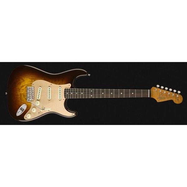 Fender Custom Shop Artisan Tamo Ash Stratocaster