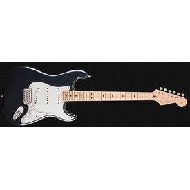 Fender Custom Shop Eric Clapton Signature Stratocaster, Maple Fingerboard, Mercedes Blue