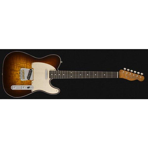 Fender Custom Shop Artisan Tamo Ash Telecaster