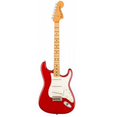 1969 Journeyman Relic Stratocaster, Maple Fingerboard, Aged Dakota Red