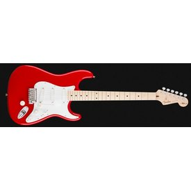 Fender Custom Shop Limited Edition Pete Townshend Stratocaster, 1-Piece Maple Fingerboard, Torino Red