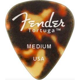 Fender Fender Tortuga 351 Medium Shell Picks 6 pk