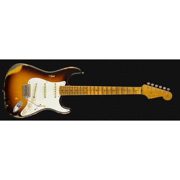 Fender Custom Shop 2018 58 STRAT HVY REL - CH3SB