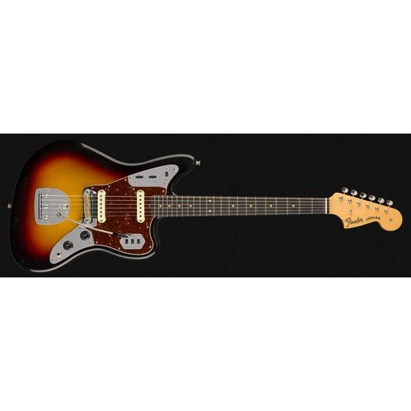 Fender Custom Shop 2018 64 JAGUAR RW LCC - 3SB